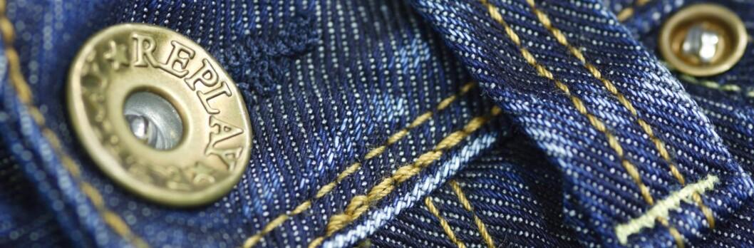 Dongeri og fargesprakende klær bør unngås på jobbintervjuet. Det er personligheten din som er viktigst, forklarer karriereekspert Trude Kvammen Ekker. Foto: Coloubox