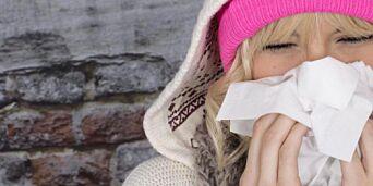image: Derfor blir du syk av å fryse