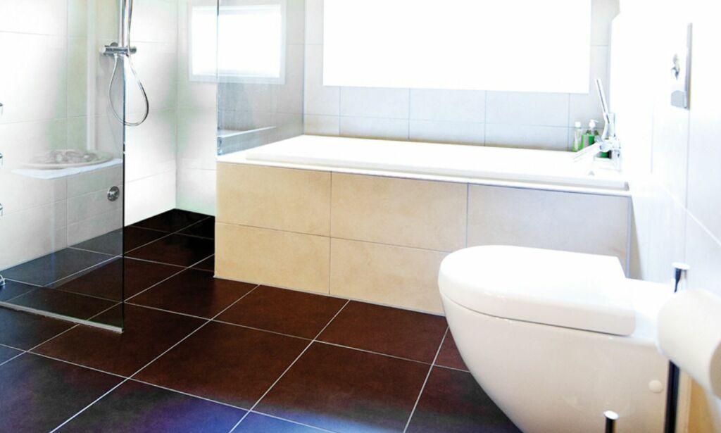 image: Hvor lenge skal badet vare?