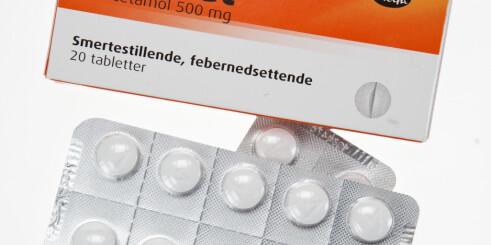 Enorme prisforskjeller på reseptfrie legemidler