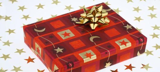 Penger - den beste gaven?