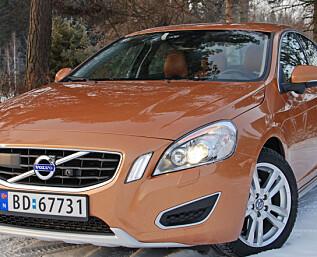 TEST: Ny Volvo overbeviser