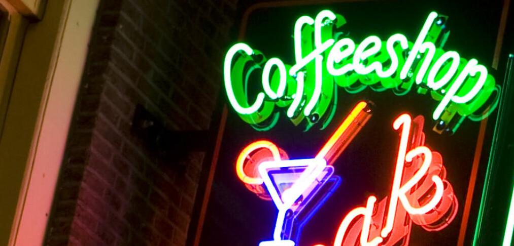 Vil ha turistforbud i coffeeshops