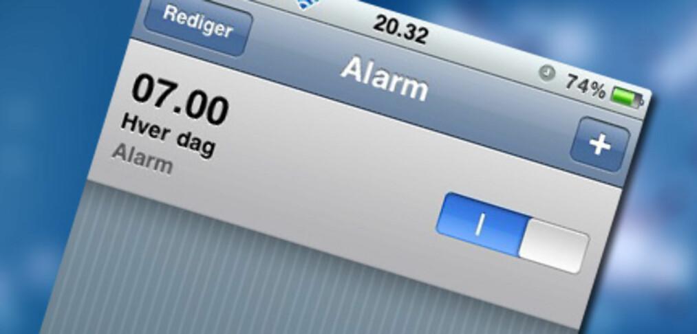 iPhone 4: Nå virker den igjen