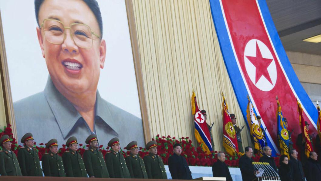 <strong>DIKTATUR:</strong> «Morten Traavik har tidligere spilt forulempet over at Nord-Korea sammenliknes med Nazi-Tyskland. Blant annet finner han det støtende at de nordkoreanske konsentrasjonsleirene blir omtalt som konsentrasjonsleire», skriver Bård Larsen.