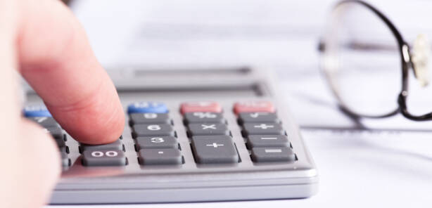 Skattekalkulator
