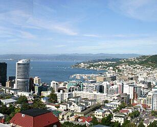 image: Topp ti byer å besøke