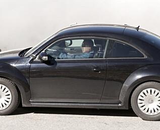 Ny VW-boble på vei