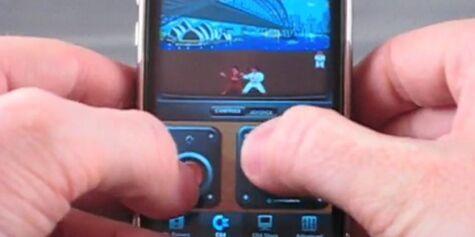 image: Commodore og Spectrum, nå på iPhone!