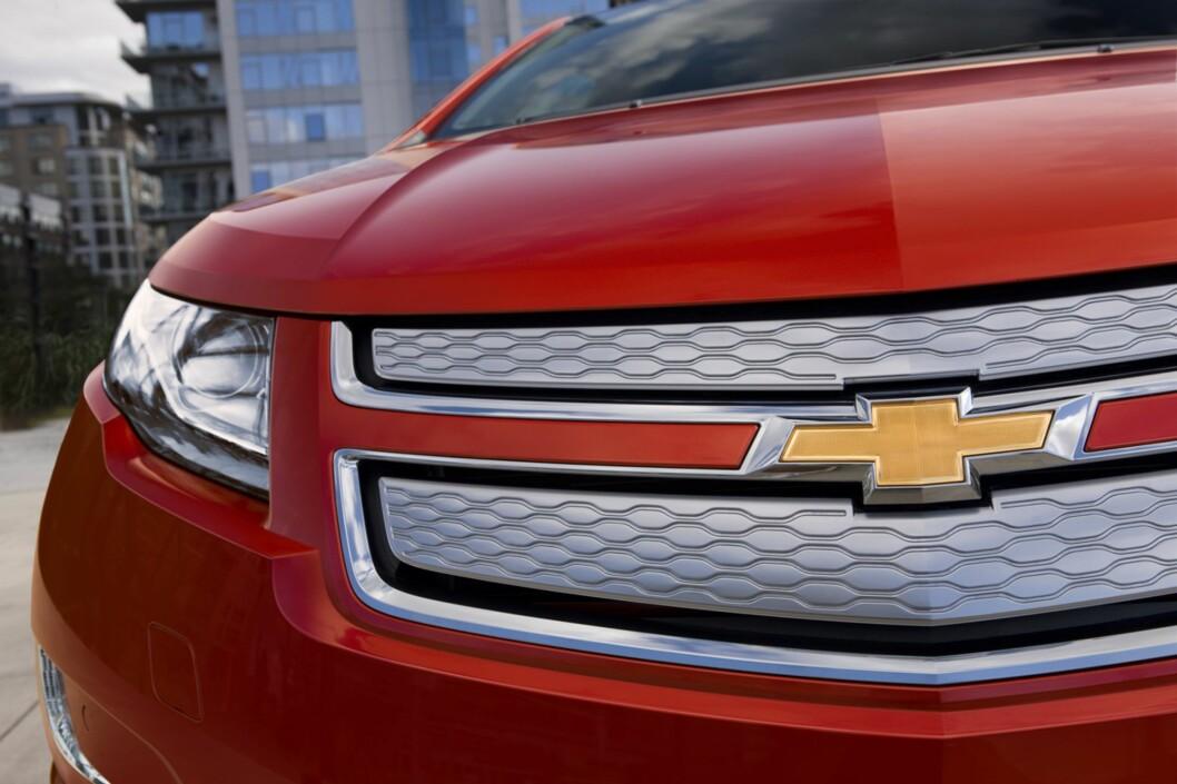Foto: Chevrolet