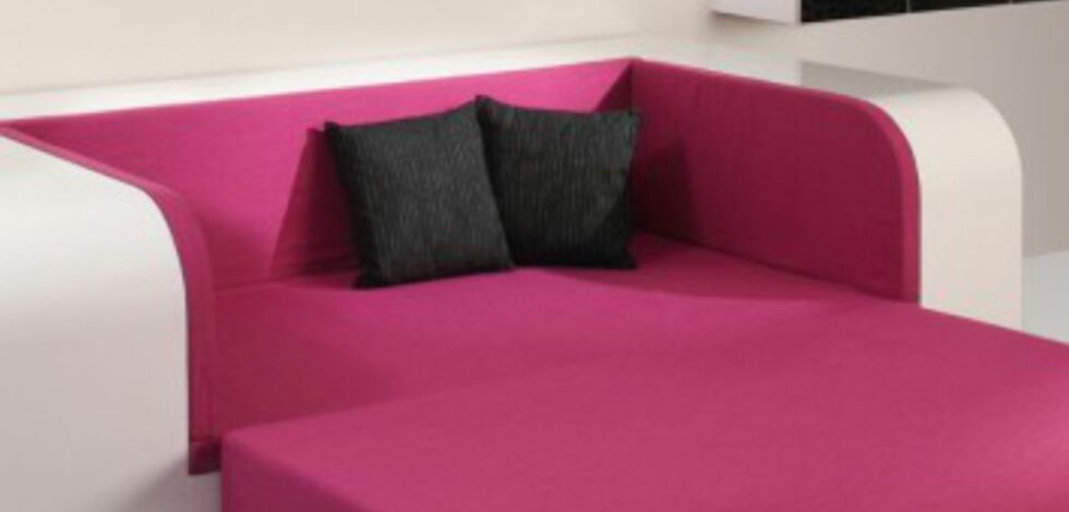 image: Verdens mest praktiske sofa?