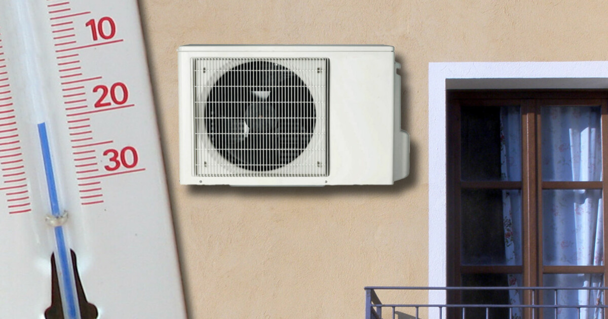 087e92d8 Styr unna billige varmepumper - DinSide