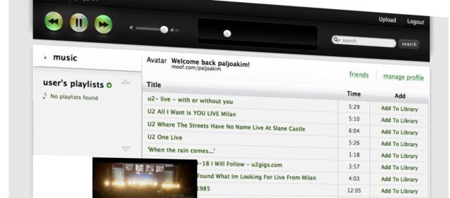 Nettjenester: Hør iTunes-musikken fra nettleseren - DinSide