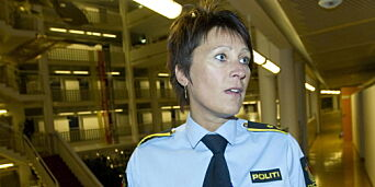 image: Kvinne forsøkt voldtatt: Politiet håper overfallsmenn er ranere