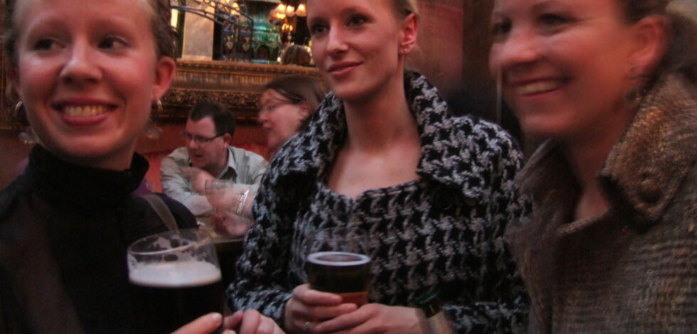 image: Storbyhelg i Dublin til 1.500 kr