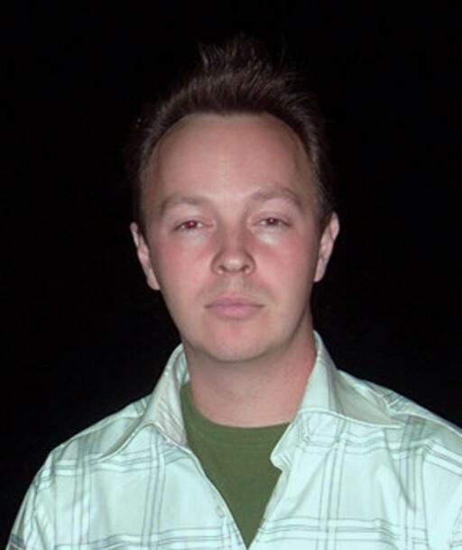 Thomas Wist-Kirkemo er mannen bak det nye rubrikknettstedet. Foto: Privat