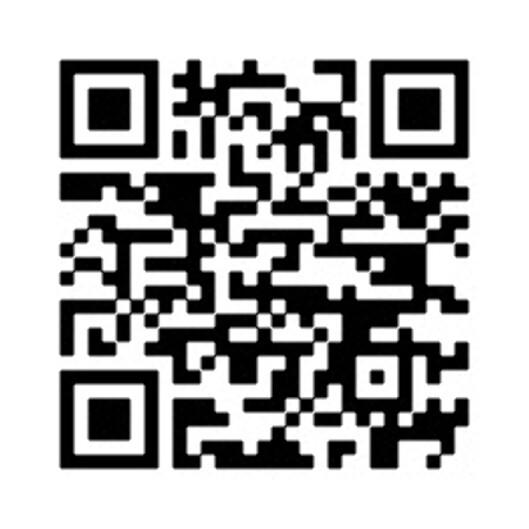 Skanner du denne med <i>barcode scanner</i> e.l. kommer du rett til nedlastingssiden i Android Market.