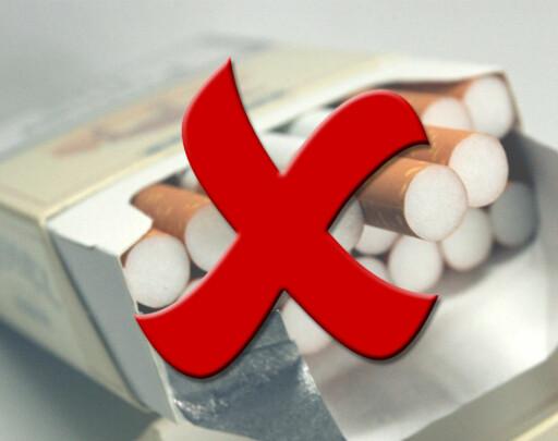 Det kan bli betydelig vanskeligere å få tak i tobakk i Norge. Les hvorfor her.   Foto: Colourbox/DinSide