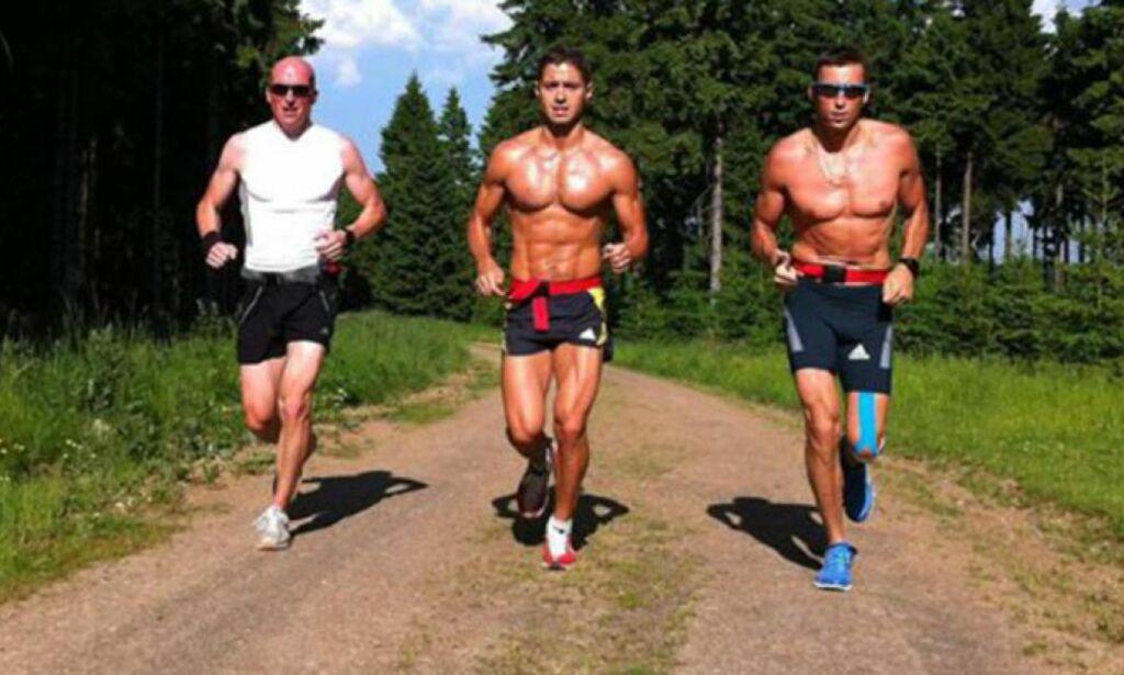 image: Disse muskelbuntene knuste all motstand og sikret tidenes OL for Putin og Russland