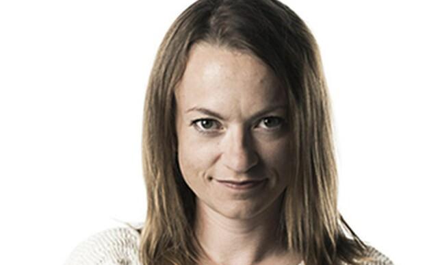 MIN FEED: Kvar torsdag skriv Anne Gunn Halvorsen i Dagbladet om livet på internett
