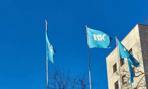 image: Ligger an til å bli en stor konflikt i NRK