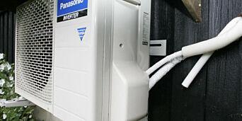 image: Sjekk hvor godt varmepumpen faktisk virker!