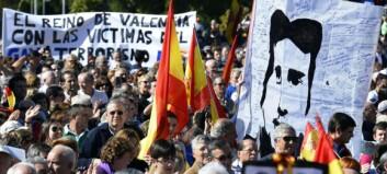 Menneskerettighetene  for ETA-medlemmer