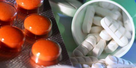 image: - 85 prosent av medisinen virker ikke