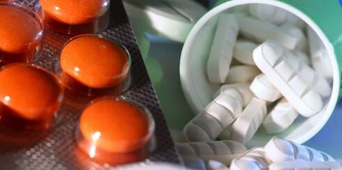 - 85 prosent av medisinen virker ikke