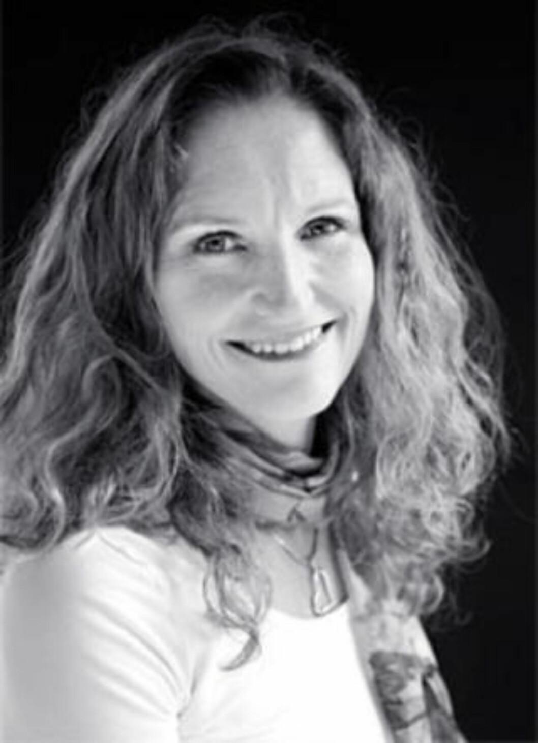 <strong>GUNN HELENE ARSKY:</strong> Ernæringsfysiologen mener foreldre gir seg for lett. Foto: PRIVAT