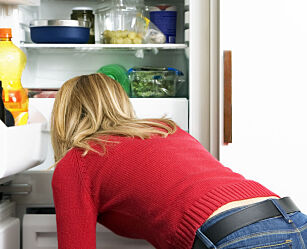 image: Denne medisinen har du på kjøkkenet