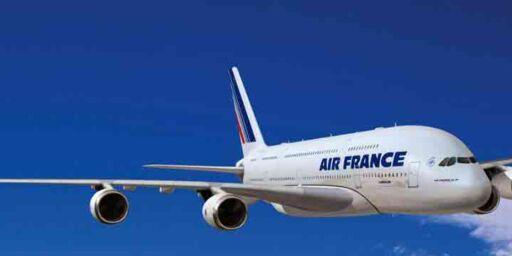 image: Flyvertinne arrestert for tyverier fra passasjerer