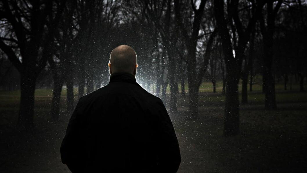 <strong>PÅ UKJENT STED:</strong> Martin Waage sier han for tida befinner seg «et sted i Europa», men er villig til å melde seg for politiet dersom han blir etterlyst internasjonalt. Foto: Jørn H. Moen / Dagbladet