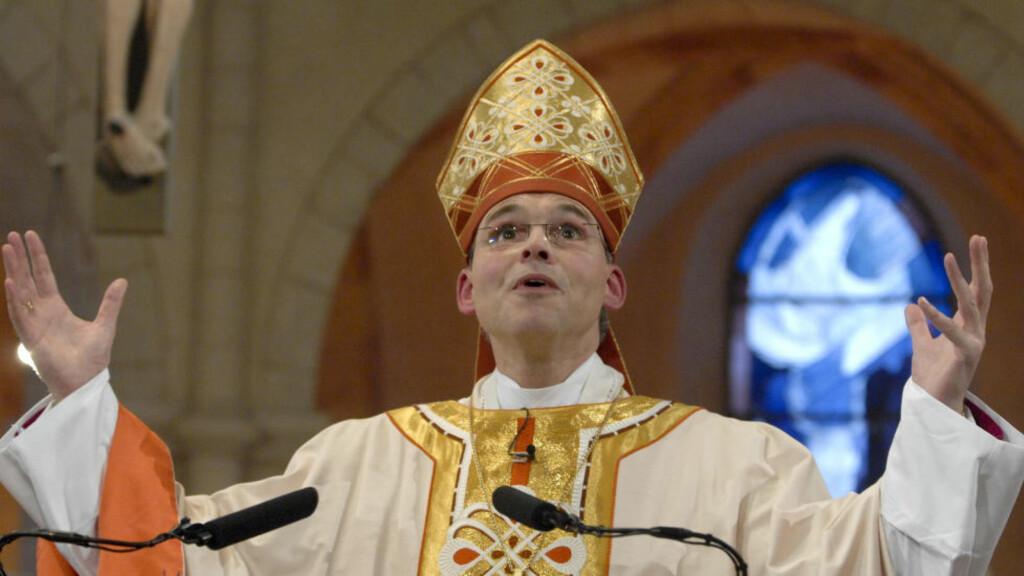 AMOK MED KIRKENS PENGER: Lista over Limburg-biskopens ufattelig dekadens og eksklusive innfall er fremdeles under utarbeidelse. Men den foreløpige sluttsummen ligger omkring 320 millioner kroner. Foto: NTB/Scanpix