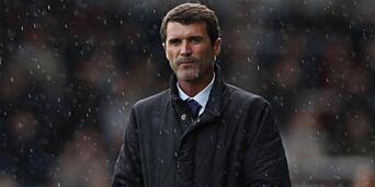 image: Roy Keane inn i trenerteamet til Irland