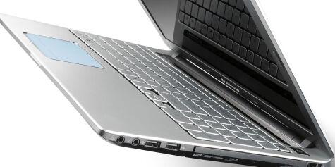 image: Packard Bell lanserer nye bærbare PC-er
