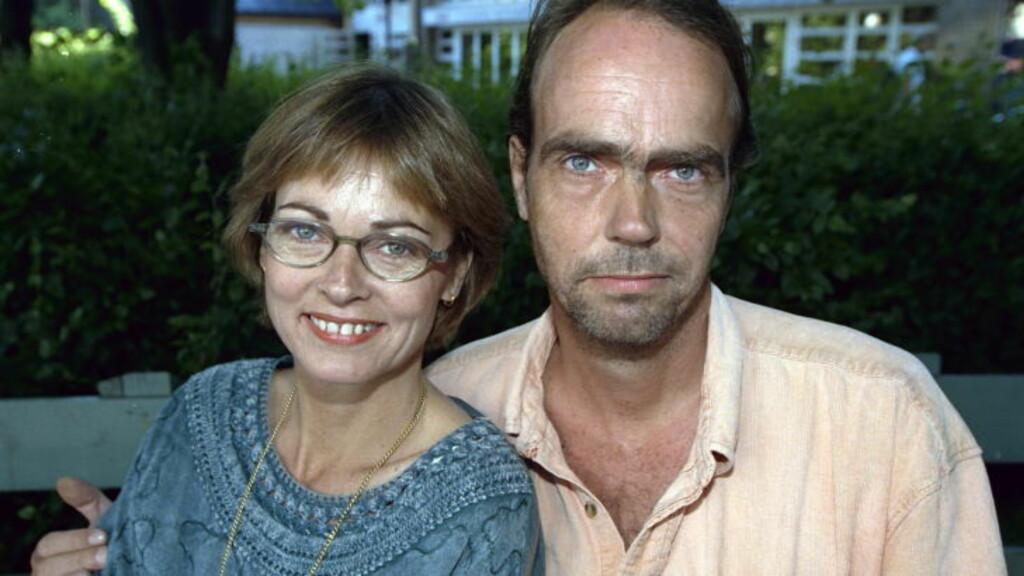 SØSKEN:  Skuespiller Minken Fosheim og musiker Lage Fosheim er søsken. I 2008 ble det intervjuet sammen om m at plassering i søskenflokken former personligheten