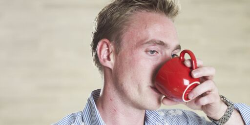 image: Kaffe forebygger demens