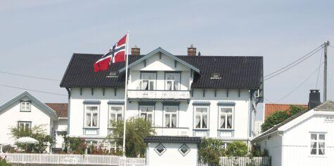 image: Burde du flagget i dag?