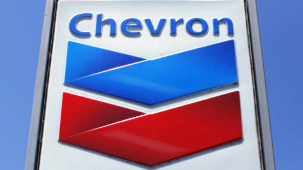 MILJØSKADER: Det amerikanske oljeselskapet Chevron er dømt til å betale nesten 59 milliarder kroner for miljøskader i Amazonas-området i Ecuador på 70- og 80-tallet. Foto: REUTERS/Mike Blake/NTB Scanpix.