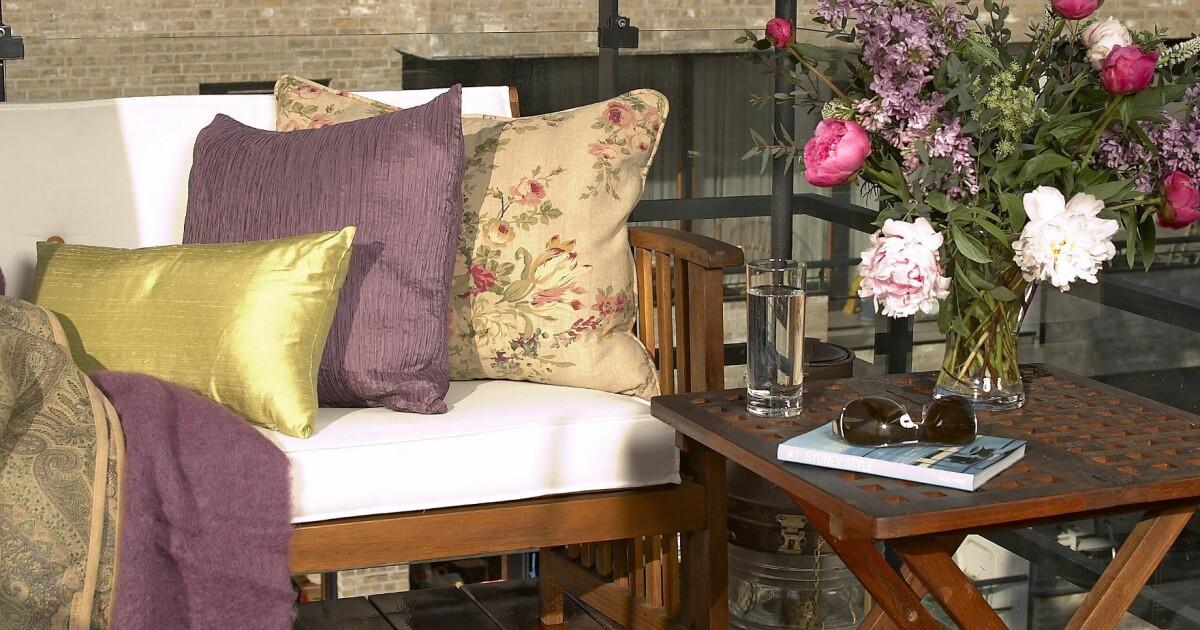 Bare ut Ikke kjøp disse hagemøblene - DinSide MN-71