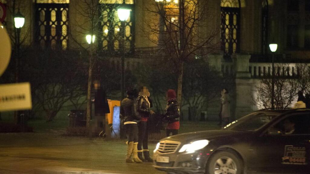 prostitusjon oslo møteplassen norge