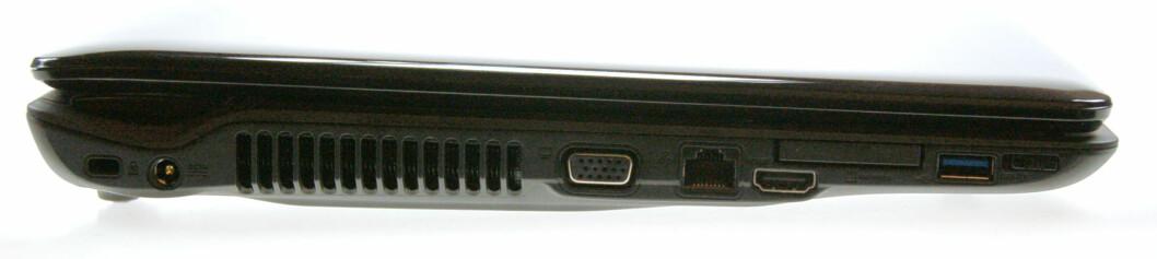 Asus ASUS N61JV