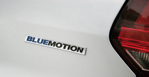 image: Årets miljøbil 2010: VW vant