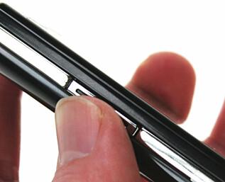 TEST: Samsung Omnia Lite