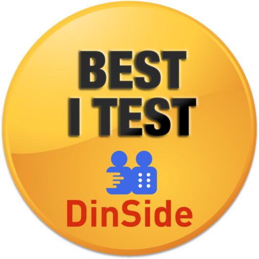 Best i test