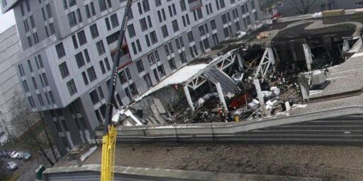 image: - Testet og godkjent to dager før katastrofen