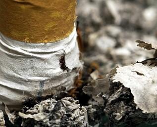 Den enkleste veien til røykekutt