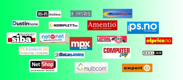 582da2843 Nettbutikker: Stem frem din nettbutikk-favoritt! - DinSide