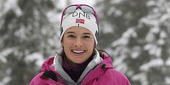 image: Ann Kristin Flatland tok sin andre verdenscupseier